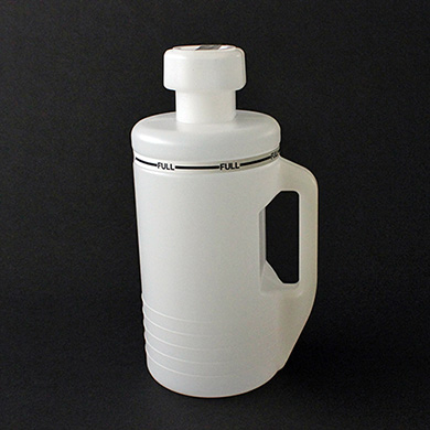SPA-0117 Waste ink bottle 2L