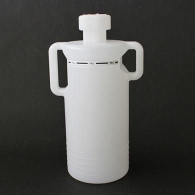SPA-0128 Waste ink bottle 4L