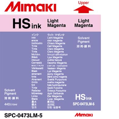 SPC-0473LM HS Light Magenta