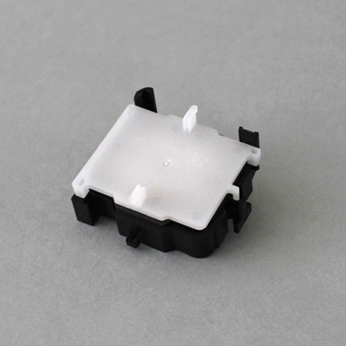 SPA-0133 Cap head, assembly