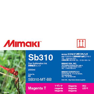 SB310-MT-BB Sb310 Magenta